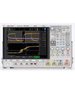 Keysight Technologies DSOX4054A Infiniivision 4000 X-Series Oscilloscope: 500 MHz, 4 Analog Channels