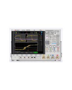 Keysight Technologies DSOX4104A Infiniivision 4000 X-Series Oscilloscope: 1 GHz, 4 Analog Channels
