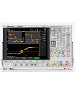 Keysight Technologies DSOX4154A Infiniivision 4000 X-Series Oscilloscope: 1.5 GHz, 4 Analog Channels