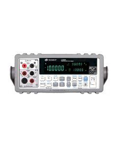Keysight Technologies U3606B Multimeter | DC Power Supply