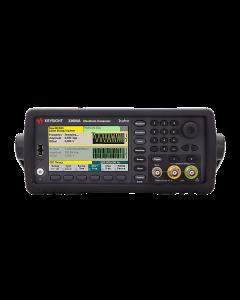 Keysight Technologies 33622A Waveform Generator, 120 MHz, 2-Channel