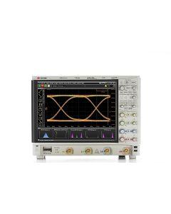 Keysight Technologies MSOS104A Infiniium S-Series High-Definition Oscilloscope: 1 GHz, 4 Analog Plus 16 Digital Channels