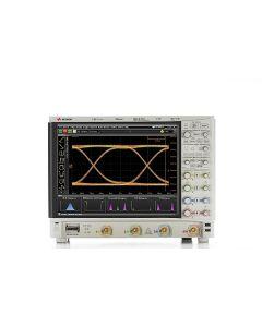 Keysight Technologies MSOS204A Infiniium S-Series High-Definition Oscilloscope: 2 GHz, 4 Analog Plus 16 Digital Channels