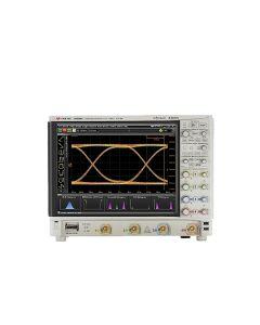 Keysight Technologies MSOS804A Infiniium S-Series High-Definition Oscilloscope: 8 GHz, 4 Analog Plus 16 Digital Channels