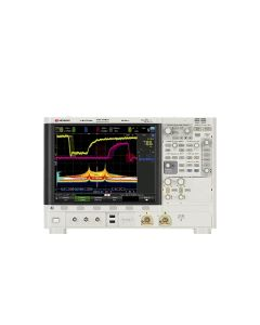 Keysight Technologies MSOX6002A Infiniivision 6000 X-Series Oscilloscope: 1 GHz - 6 GHz, 2 Analog and 16 Digital Channels