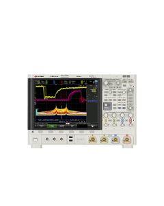 Keysight Technologies MSOX6004A Infiniivision 6000 X-Series Oscilloscope: 1 GHz - 6 GHz, 4 Analog Plus 16 Digital Channels