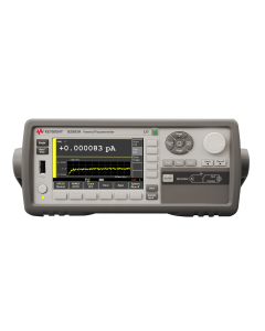Keysight Technologies B2983A Femto/Picoammeter, 0.01fA, Battery