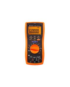 Keysight Technologies U1282A Handheld Digital Multimeter, 4½ Digit, IP67