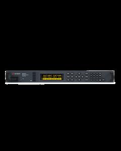 Keysight Technologies N6702C Low-Profile Modular Power System Mainframe, 1200W, 4 Slots