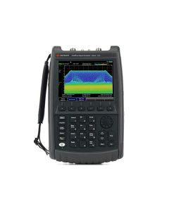 Keysight Technologies N9933B FieldFox Handheld Microwave Spectrum Analyzer, 4 GHz