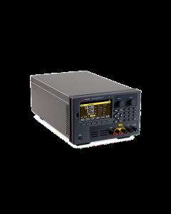 Keysight Technologies E36232A DC Power Supply, Single-Output, Auto-Range: 60 V,  10 A, 200 W: LAN, USB