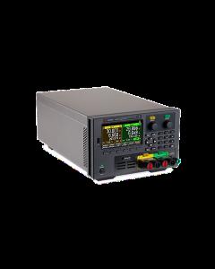 Keysight Technologies E36233A DC Power Supply, Dual-Output, Auto-Range: 2 x 30 V,  20 A, 400 W: LAN, USB