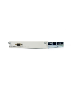 Keysight Technologies 34945A Switch/Attenuator Driver for 34980A