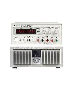 Keysight Technologies E3630A 35 W Triple Output, 6V, 2.5A & ±20V, 0.5A