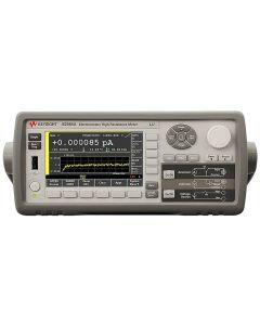 Keysight Technologies B2985A Electrometer/High Resistance Meter, 0.01fA