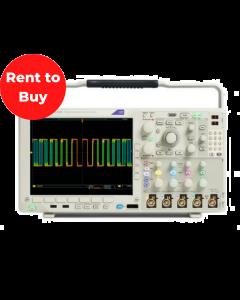 Tektronix MDO4104C-DEMO with Built-in 6GHz Spectrum Analyzer (Ex-Demonstration Product)