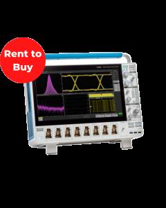 Tektronix MSO68B-6-BW-1000, 1 GHz Bandwidth, 6B Series Mixed Signal Oscilloscope