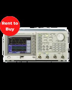 Tektronix AFG3102-DEMO (Ex-Demonstration Product)