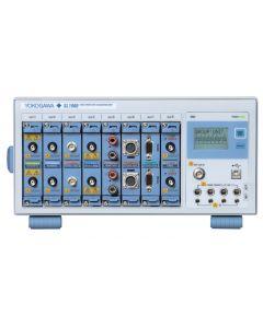 Yokogawa SL1000 Data Acquisition Unit