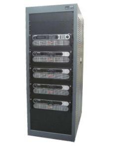 Sorensen HPX High Power Extensible Programmable DC Series