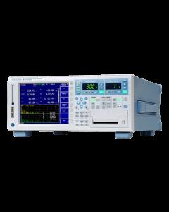 Yokogawa WT3001E Precision Power Analyzer (Discontinued)
