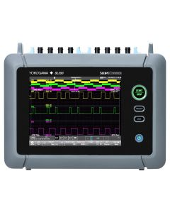 Yokogawa DL350 Portable ScopeCorder
