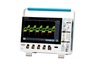 Tektronix 3 Series MDO - Mixed Domain Oscilloscopes