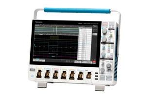 Tektronix 4 Series MSO - Mixed Signal Oscilloscopes