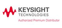 Keysight Technologies Authorized Premium Distributor